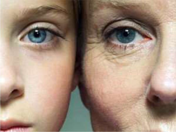 aging - Cure Newsletter April 2020