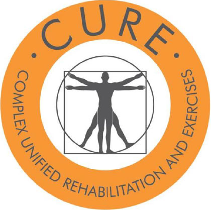 cure logo - Cure Newsletter July 2020
