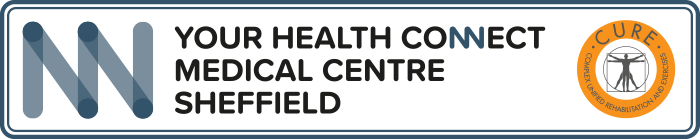 Sheffield Medical Center Logo