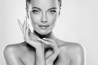 skin treatments - Beauty